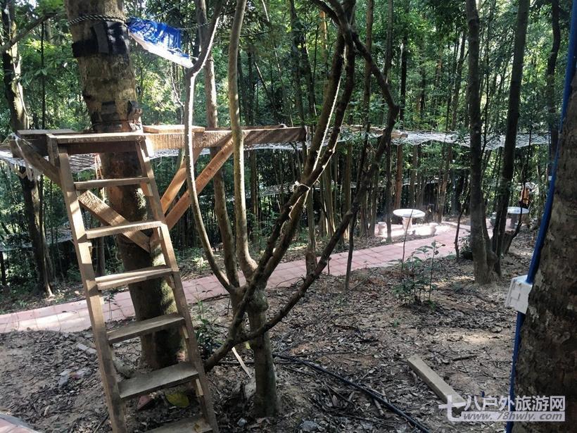 永春船山风景区,位于永春横口乡,横口乡位于永春县西南部,距离县城82